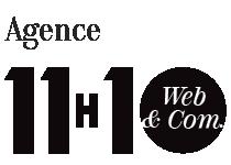 Agence 11H10, création de site Internet à Rennes